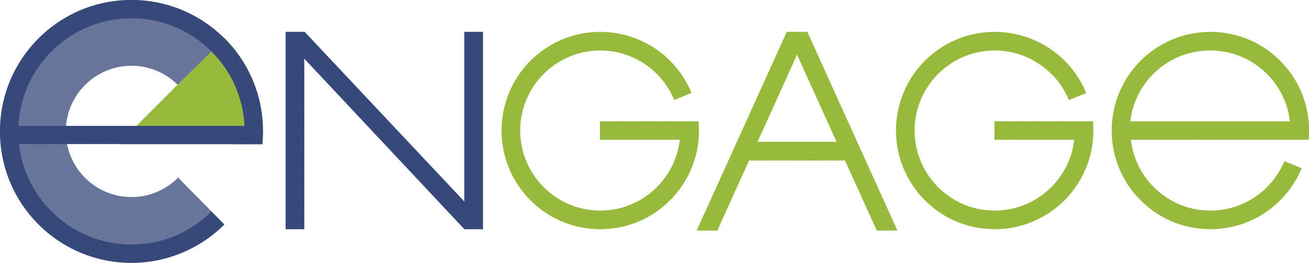 The engage Interactive Logo